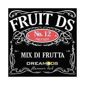 Drea Mods Fruit DS No.12 Flavor 10ml
