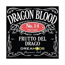 Drea Mods Dragon Blood No.14 Flavor 10ml