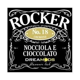 Drea Mods Rocker No.18 Aroma 10ml