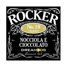 Drea Mods Rocker No.18 Flavor 10ml