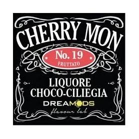 Drea Mods Cherry Mon No.19 Flavor 10ml