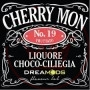 Drea Mods Cherry Mon No.19 Aroma 10ml
