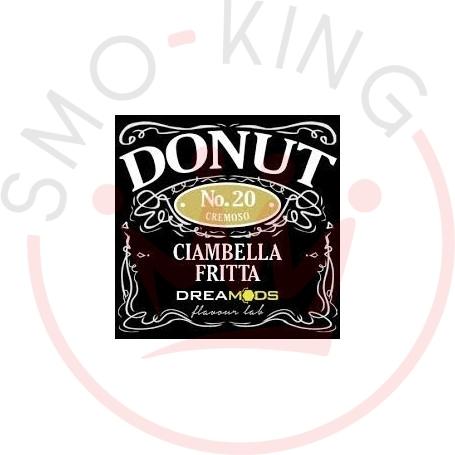Drea Mods Donut No.20  Aroma 10ml
