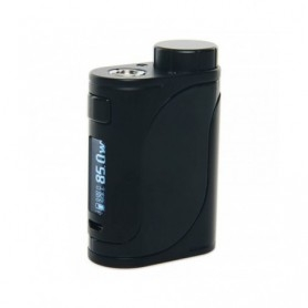 Eleaf Istick Pico 25 Only Box Full Black