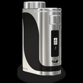 Eleaf Istick Pico 25 Only Box Silver Black