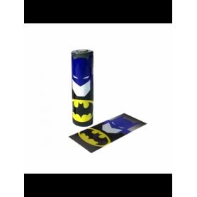 Wrap Batteria 18650 Batman Pz 10