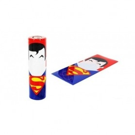 Wrap Batteria 18650 Superman Pz 10