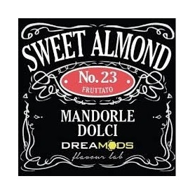 Drea Mods Sweet Almond No.23 Flavor 10ml