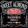 Drea Mods Sweet Almond No.23 Aroma 10ml