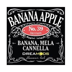Drea Mods Banana Apple No.39 Flavor 10ml