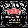 Drea Mods Banana Apple No.39 Aroma 10ml