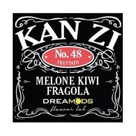 Drea Mods Kan Zi No.48 Flavor 10ml