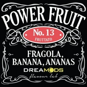 Drea Mods Power Fruit No.13 Flavor 10ml
