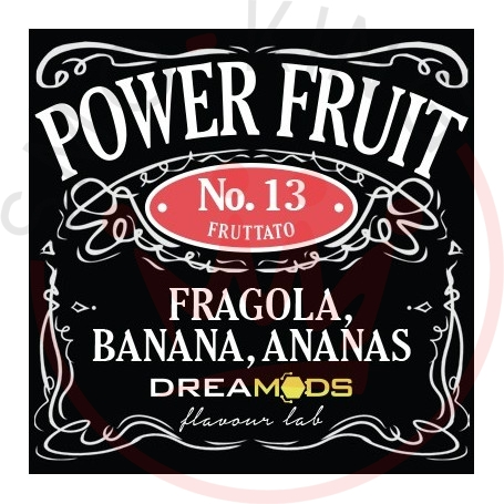 Drea Mods Power Fruit No.13 Aroma 10ml