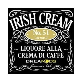 Drea Mods Irish Cream No.51 Aroma 10ml
