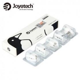 Joyetech Resistenza JVIC 2 per Atopack Penguin e Dolphin 0.25 ohm Pz 5