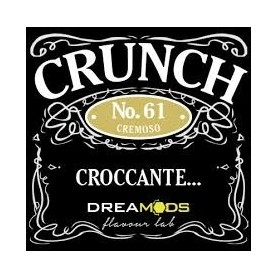 Drea Mods  Crunch No.61 Flavor 10ml