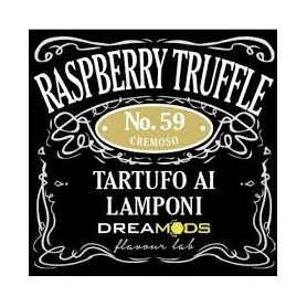 Drea Mods  Raspberry Truffle No.59 Flavor 10ml