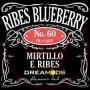 Drea Mods Ribes Blueberry No.60 Aroma 10ml