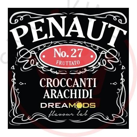 Drea Mods Penaut No.27 Aroma 10ml
