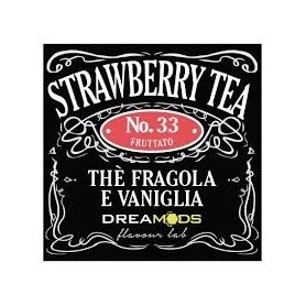 Drea Mods  Strawberry Tea No.33 Flavor 10ml