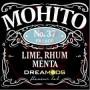Drea Mods Mohito No.37 Aroma 10ml