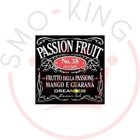 Drea Mods Passion Fruit No.38 Aroma 10ml