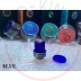 Sasà Mods Triptips For Billet Box Stainless 303 Hybrid Key Activation Black