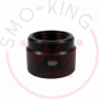 Top Cap Delrin The Flave Tank 22mm
