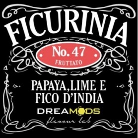 Drea Mods Ficurinia No.47 Flavor 10ml