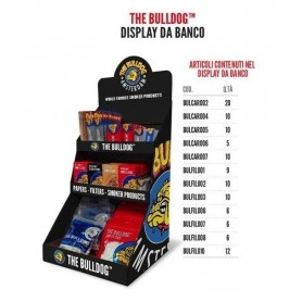 The Bulldog Display KIT
