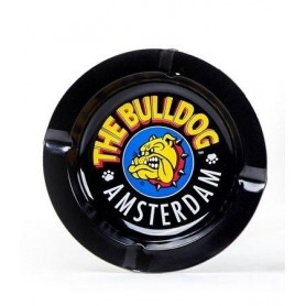 The Bulldog Ashtray