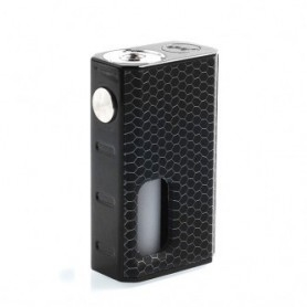 Wismec Luxotic Bf Box 100W Black Honeycomb