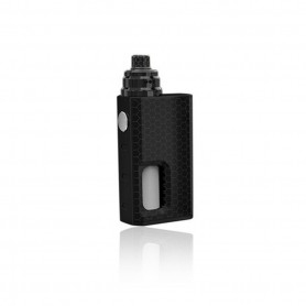 Wismec Luxotic Bf Kit 100W Black Honeycomb