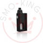 Wismec Luxotic Bf Kit Completo 100W Black Honeycomb