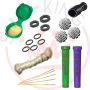 Dynavap DynaKit Kit di Manutenzione Dispositivi