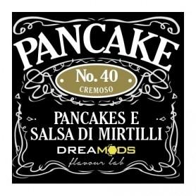 Drea Mods Pancake Man Pancake No.40 Aroma 10ml