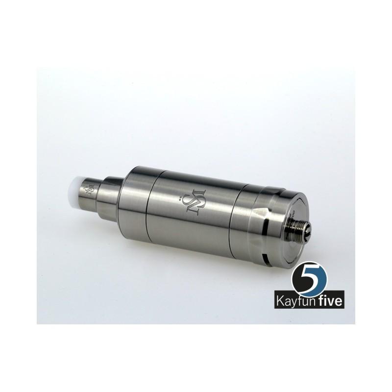 KAYFUN 5 atomizzatore Svoemesto per liquidi al tabacco