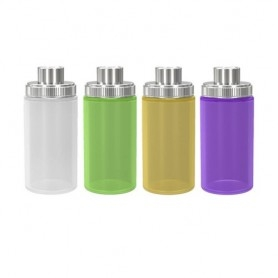 Wismec BF silicone flask for Mod Luxotic packaging 6.8 ml