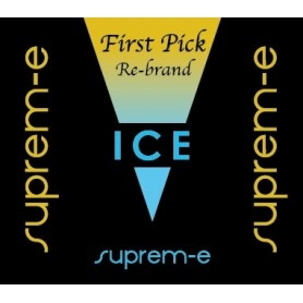 Suprem-e First Pick Re-Brand Ice Aroma Istantaneo