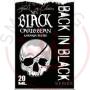 Azhad's Back in Black Black Carribean Aroma