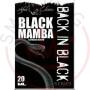 Azhad's Back in Black Black Mamba