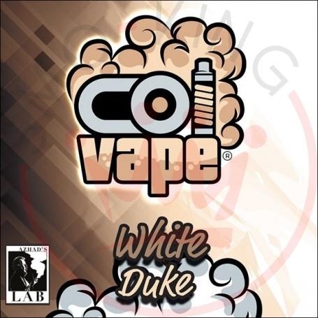 Coi Vape White Duke Aroma