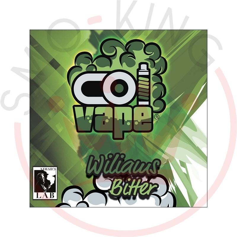 Coi Vape Williams Bitter Aroma