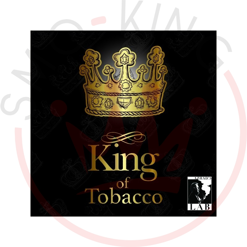 Azhad's Lab King of Tobacco Aroma