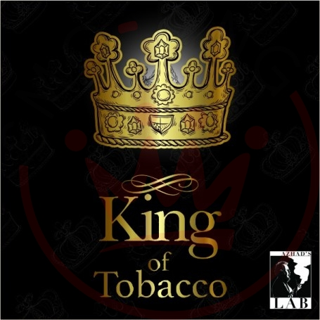 Azhad's Lab King of Tobacco Aroma