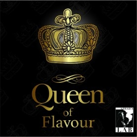 Azhad's Lab Queen of Flavour Aroma