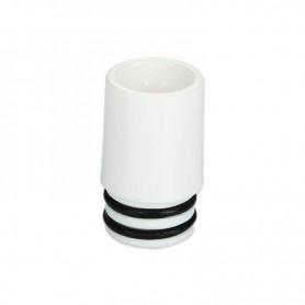 Joyetech Drip Tip Spiral Bianco