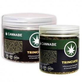 Cannabe Trinciato Inflorescenze Femminili di Cannabis Trinciate 80g