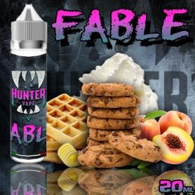 Hunter Vape Fable Aroma